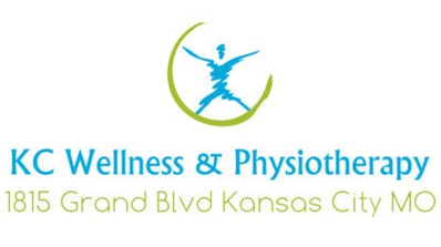 KC Wellness & Physiotherapy logo